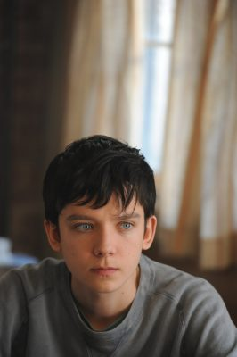 Asa Butterfield HQ wallpapers
