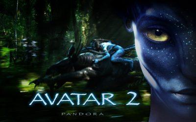 Avatar 2 Pictures