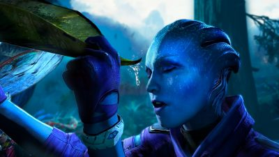 Avatar 2 HQ wallpapers