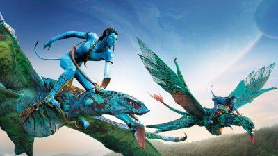 Avatar 2 widescreen wallpapers