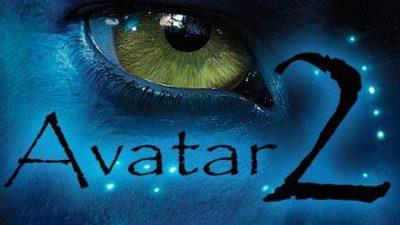 Avatar 2 Background