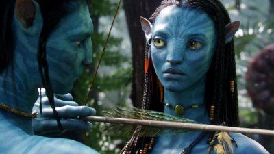 Avatar 2 Widescreen for desktop