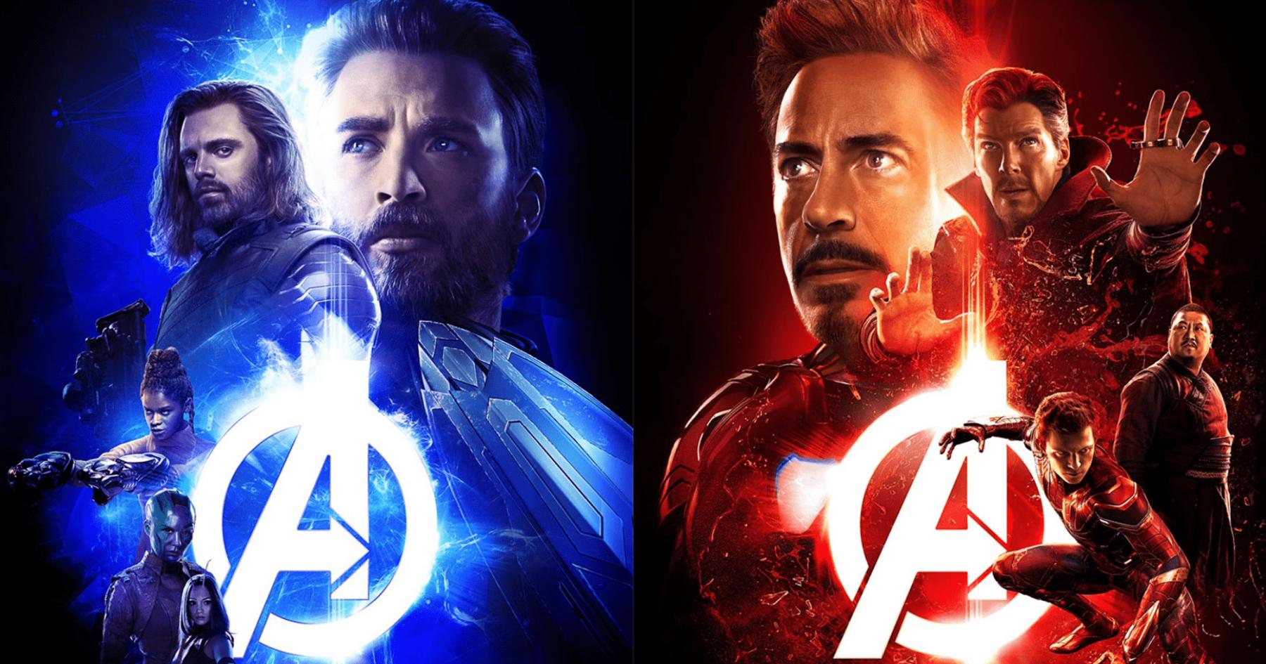 Avengers 4 Wallpapers: Avengers 4 HD Wallpapers