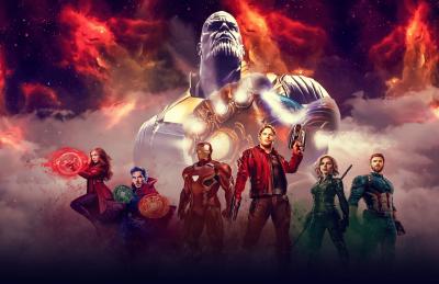 Avengers: Infinity War HD pics