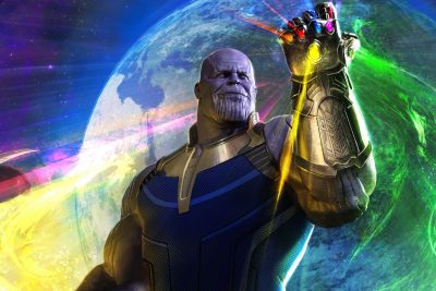 Avengers: Infinity War Shiny wallpapers