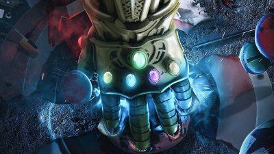 Avengers: Infinity War HD wallpapers