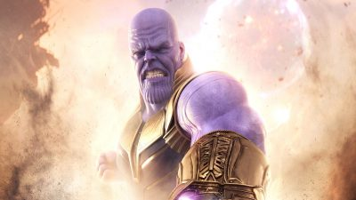 Avengers: Infinity War Tablet PC wallpapers