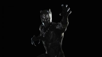 Black Panther movie Full hd wallpapers