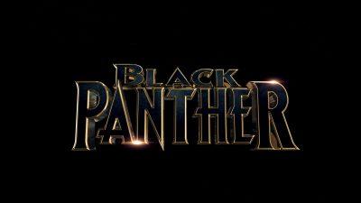 Black Panther movie Wallpaper