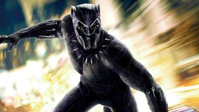 Black Panther movie Free