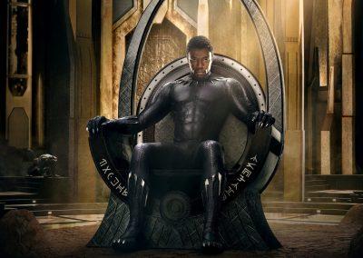 Black Panther movie HD