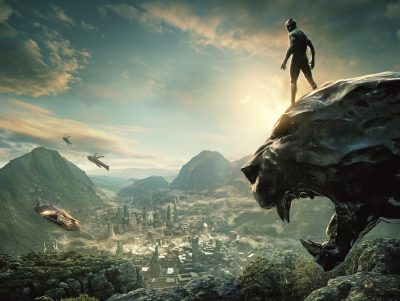 Black Panther movie Wallpapers hd