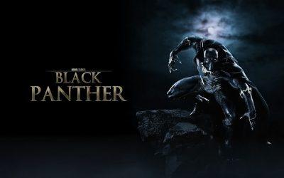 Black Panther movie Screensavers