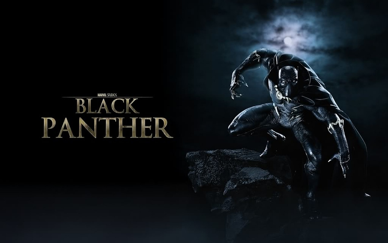 Black Panther Movie Hd Wallpapers 7wallpapers Net