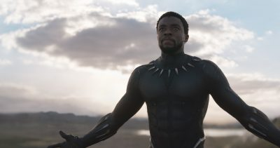 Black Panther movie Widescreen for desktop