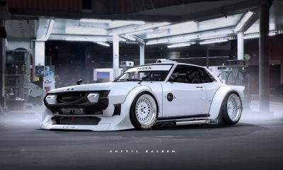 Bosozoku cars HD pictures