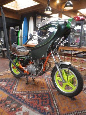 Bosozoku motorcycle HD