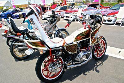 Bosozoku motorcycle Free