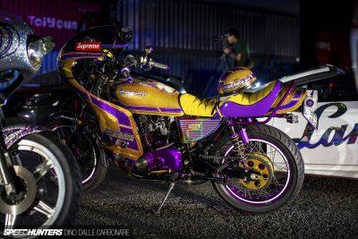 Bosozoku motorcycle Full hd wallpapers