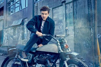 Boyd Holbrook HD pictures