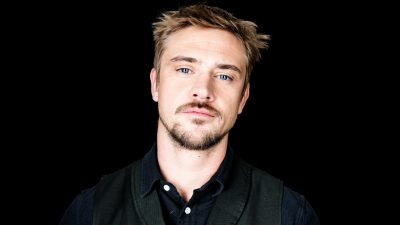 Boyd Holbrook Backgrounds