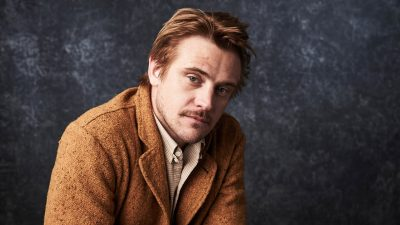 Boyd Holbrook Background