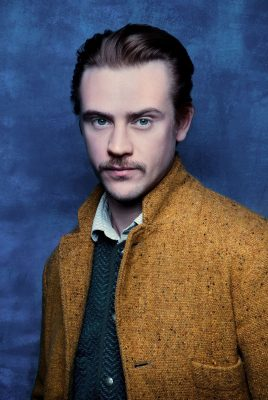 Boyd Holbrook High