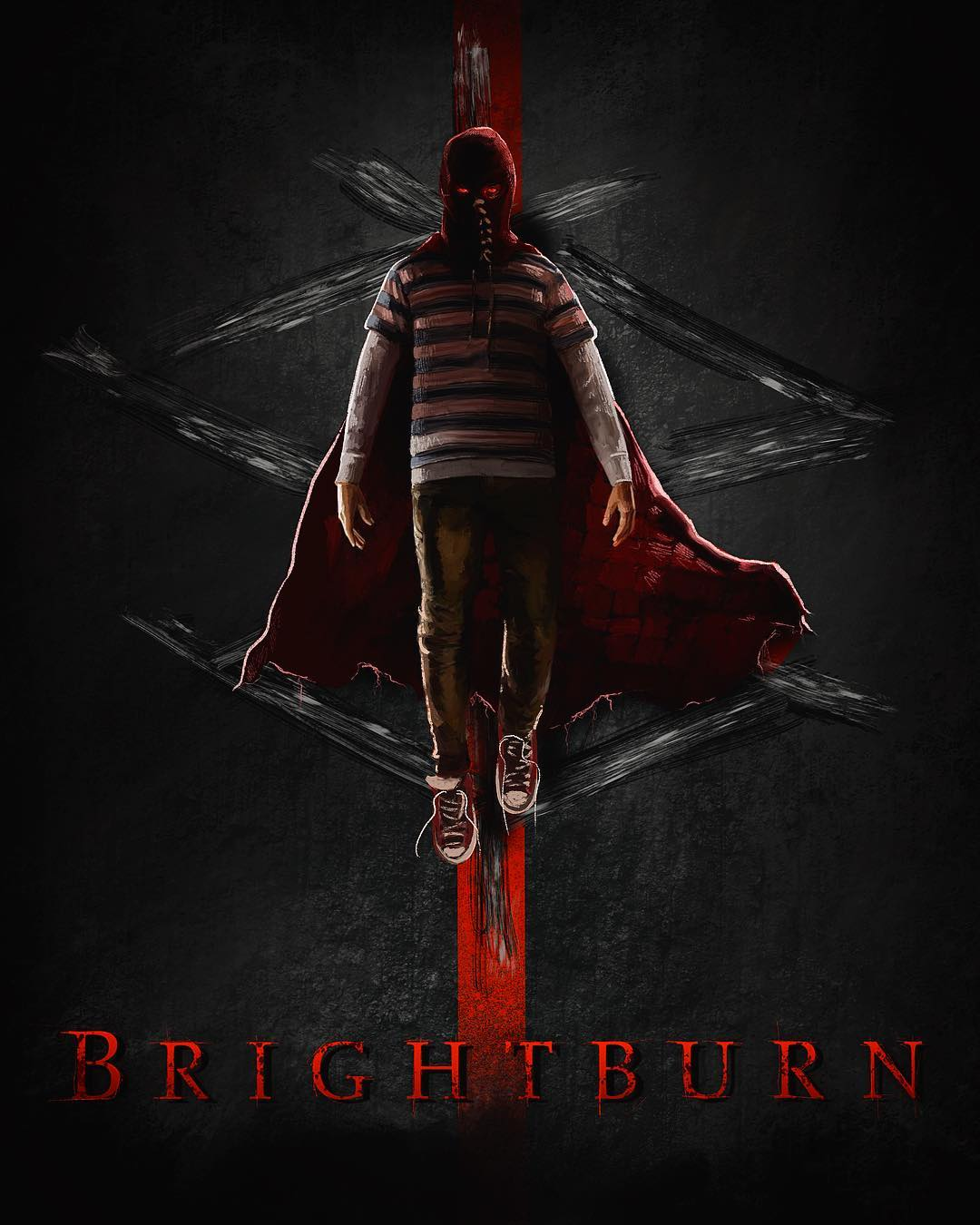 Brightburn HD Wallpapers