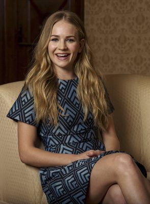 Britt Robertson For mobile