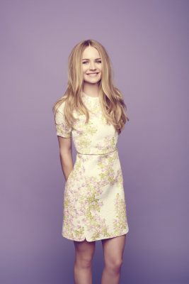 Britt Robertson Wallpaper