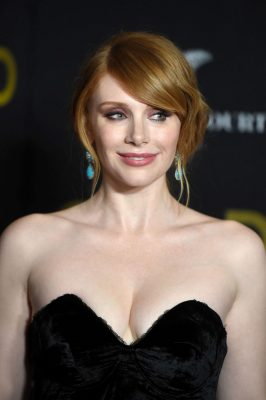 Bryce Dallas Howard HD