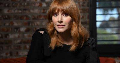 Bryce Dallas Howard Free