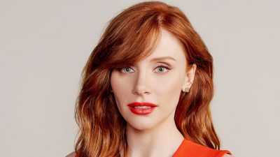 Bryce Dallas Howard Widescreen