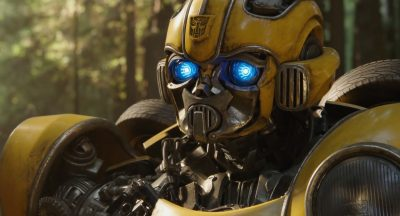 Bumblebee Widescreen