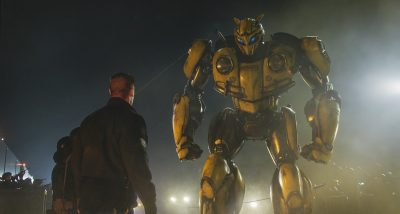 Bumblebee Download