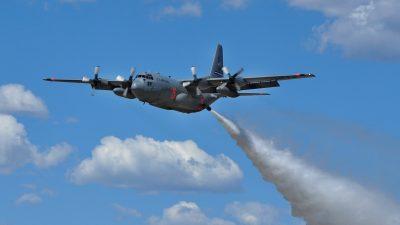 C-130 Hercules Wallpapers