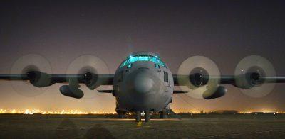 C-130 Hercules Backgrounds