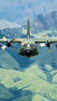 C-130 Hercules For mobile