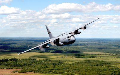 C-130 Hercules Download