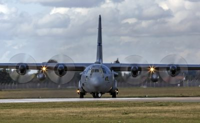 C-130 Hercules Free