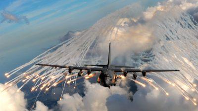 C-130 Hercules HD