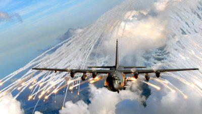 C-130 Hercules High