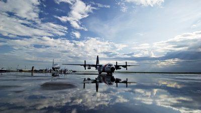 C-130 Hercules Wallpapers hd