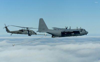 C-130 Hercules HD pics