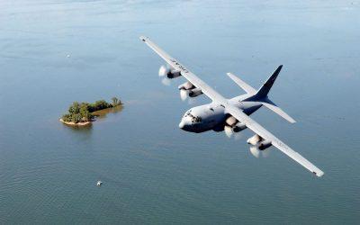 C-130 Hercules Full hd wallpapers