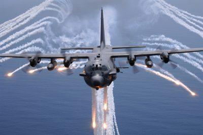 C-130 Hercules HD pictures