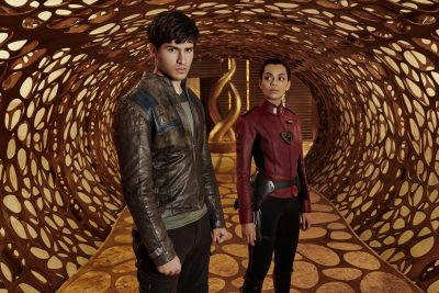 Cameron Cuffe Pictures