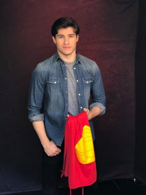 Cameron Cuffe High