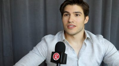 Cameron Cuffe Desktop wallpaper