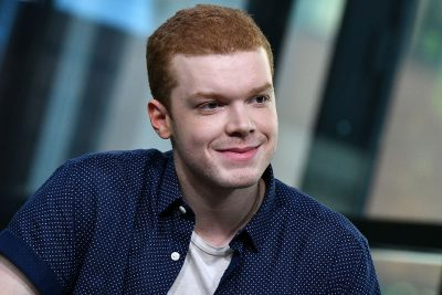 Cameron Monaghan Wallpapers